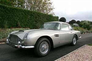 1965 Aston Martin DB5 Motor Trader Car News