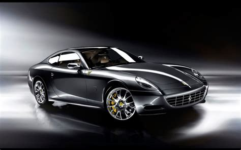 Black cars Ferrari wallpapers and images - wallpapers ...