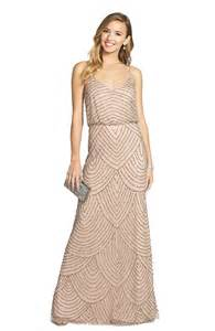 blush sequin bridesmaid dresses soft blush sequin bridesmaid dresses ideas designers collection