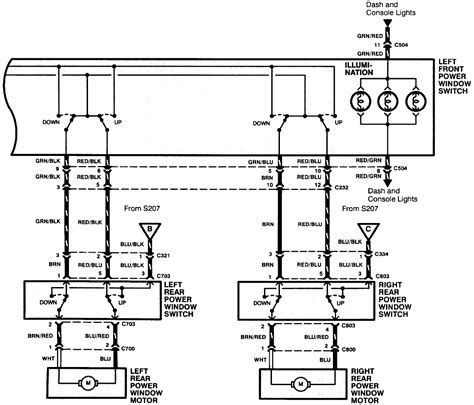 Isuzu Rodeo Stereo Wiring Diagram by Wrg 8096 Isuzu Engine Diagram