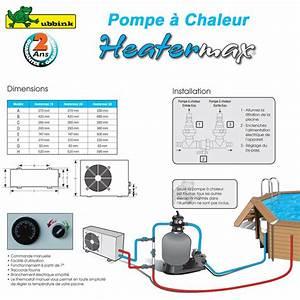 Pompe à Chaleur Pour Jacuzzi : bypass pompe a chaleur piscine cheap de chaleur et le ~ Premium-room.com Idées de Décoration