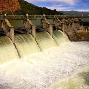 hydroelectricty  advantages disadvantages