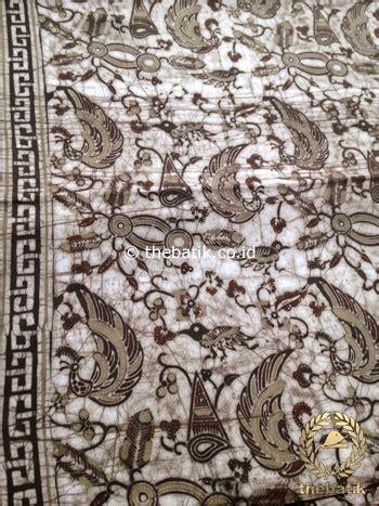 jual kain batik warna alam motif kecil thebatik co id