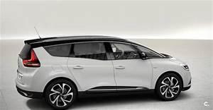Renault Scénic Edition One : renault grand scenic monovolumen edition one dci 118kw 160cv edc diesel de km0 de color negro ~ Gottalentnigeria.com Avis de Voitures