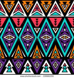 Neon Colors Abstract Patterns