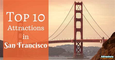 home theater planning top 10 attractions in san francisco