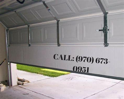 garage door opens by itself signs you need to maintain or repair your garage door