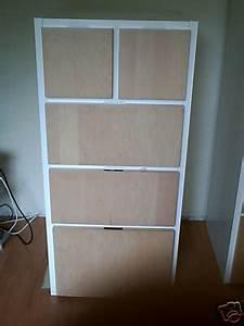 Ikea Rakke Schrank : suche ikea schrank rakke wei birke m bel wohnen schr nke vitrinen kommoden ~ Watch28wear.com Haus und Dekorationen