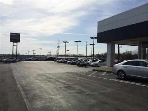 Randy Curnow Buick Gmc Car Dealership In Kansas City, Ks