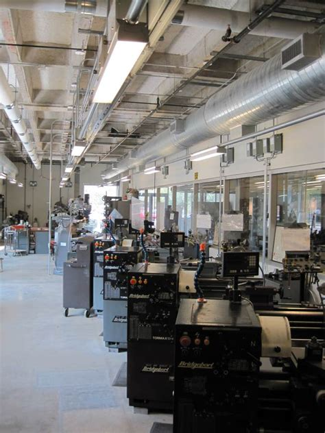 Oedk  Rice University  Machine Shop