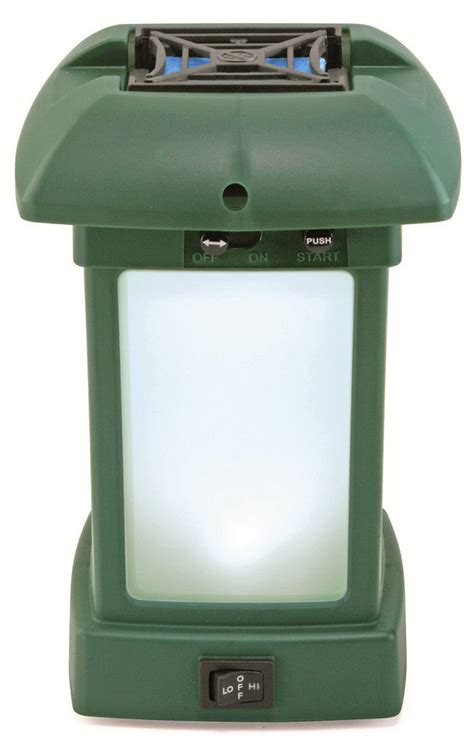 Thermacell Mosquito Repellent Pest Outdoor Lantern by Thermacell Mosquito Repellent Outdoor Lantern Ebay