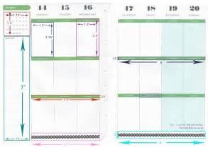 Dimensions Happy Planner Printables