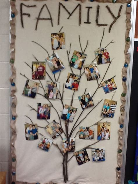 family tree  display  picture   child   family  emphasize  importance