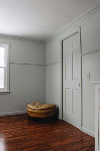 rachel schultz painting walls  trim   color