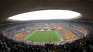 What's the biggest football stadium in the world? Meet the ...