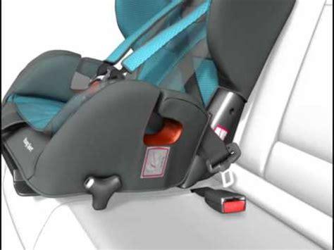 installation siege auto installation du siège auto sport