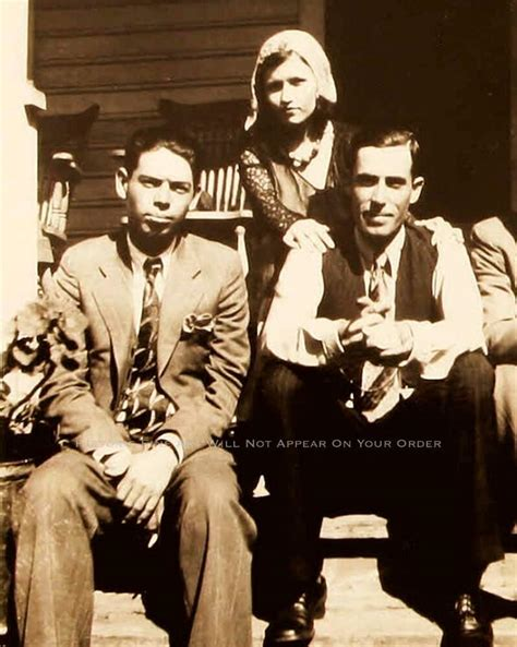 bonnie und clyde verkleidung bonnie and clyde photo buck blanch barrow w d jones gangster 1932 20561 ebay