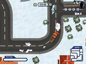 Jeux De Voiture A Garer Dans Un Parking Souterrain : jouer garer un chasse neige jeux gratuits en ligne avec ~ Maxctalentgroup.com Avis de Voitures
