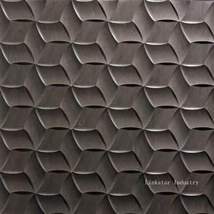 Natural stone 3d wall cladding textures panel - ec91093877