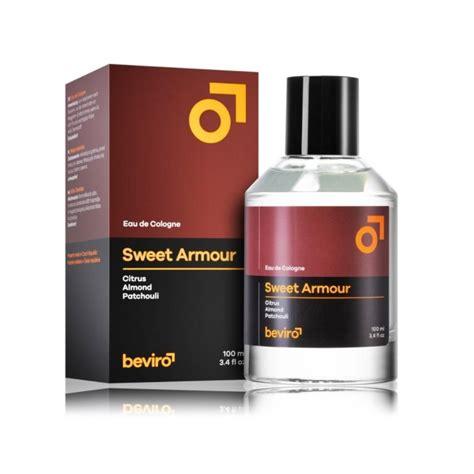 Beviro Sweet Armour EDC smaržas vīriešiem