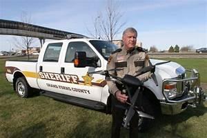 FAA Grants Grand Forks County (North Dakota) Sheriff's ...