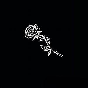 grunge rose | Tumblr