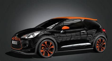 Sold Citroën Ds3 Sport Chic