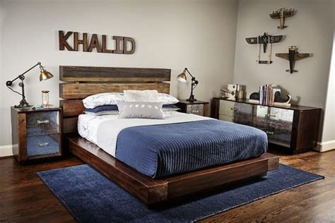 40804 modern industrial bedroom a quot modern industrial quot bedroom for an adventure loving boy