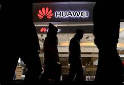 Huawei Makes First Court Appearance In Trade Secrets Case…