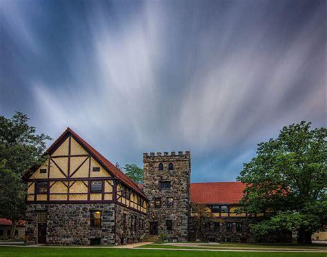 roycroft campus east aurora  york design
