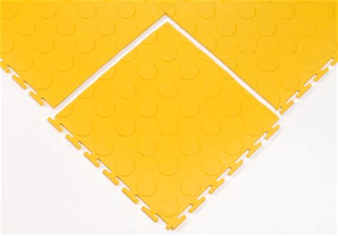 eco recycled tile garage flooring eagle mat