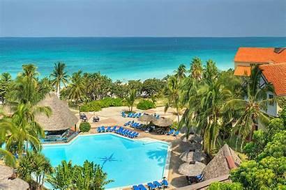 Costa Bella Hotel Cuba Varadero Beachfront