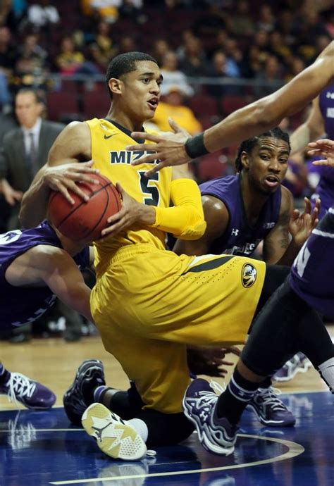 Mike conley is out (right hamstring. Missouri beats Northwestern 78-67