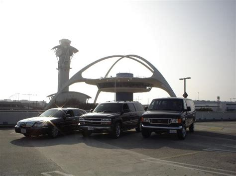 Lax Car Service by Los Angeles Limousine Service Airport Car And Limo Service