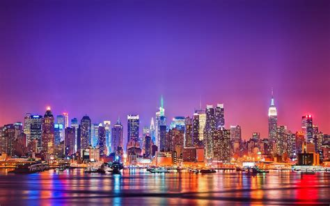The 15 Most Beautiful City View Photos | MostBeautifulThings