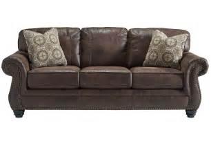 Nailhead Trim Loveseat by Breville Sofa With Nailhead Trim At Gardner White