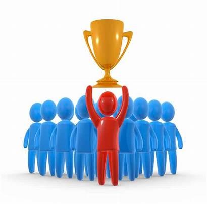 Winning Team Championship Organization Leader Corporate Business