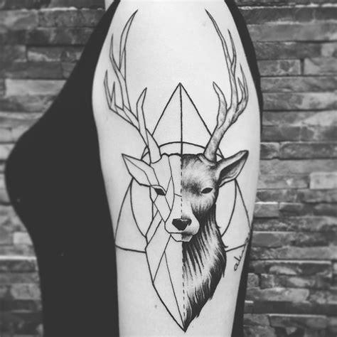 tatouage harry potter asymetrique  tatouages pour