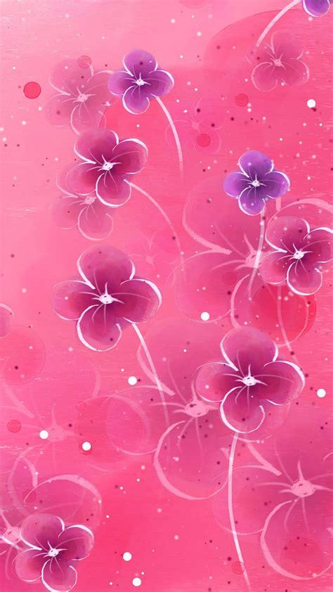 wallpaper weekends   pink pink iphone wallpapers