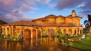 Tricked Out Mansions - Showcasing Luxury Houses