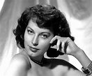 Ava Gardner Biography - Childhood, Life Achievements ...
