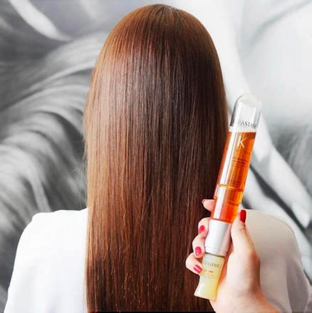 hair treatment  coloured damaged hair