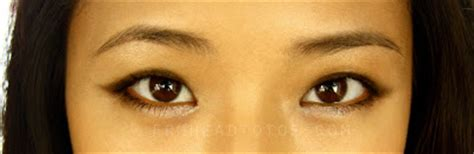 Makeup For Uneven Eyelids  From Head To Toe