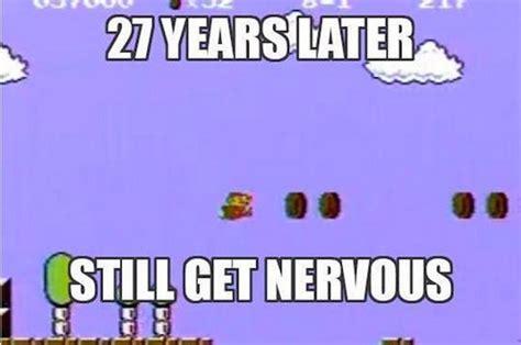 Super Mario Memes - 30 memes that only quot super mario bros quot fans will appreciate