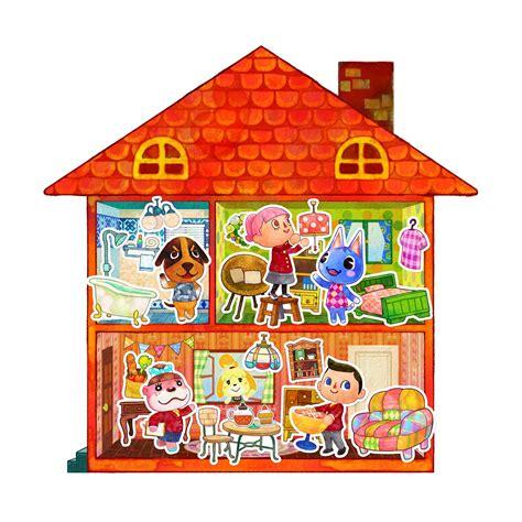 happy home designer animal crossing happy home designer review my nintendo news