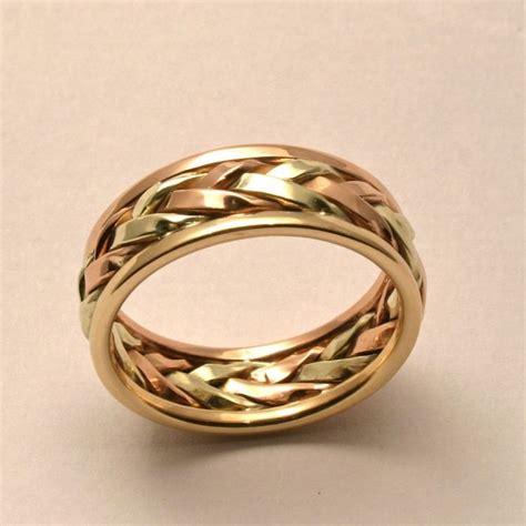 10 wedding bands your groom will adore onewed