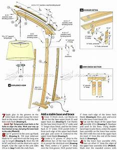 wood floor lamp plans pdf woodworking amazing pendant With free wood floor lamp plans
