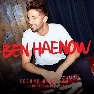 Ben, Haenow, U2013, Second, Hand, Heart, Lyrics