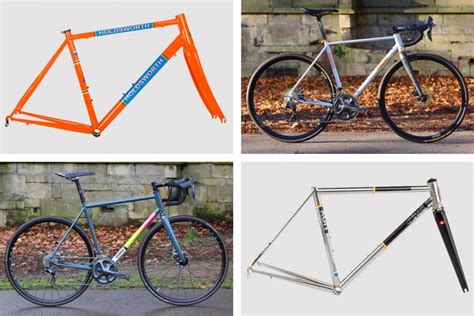 19 Of The Best Steel Road Bikes And Frames