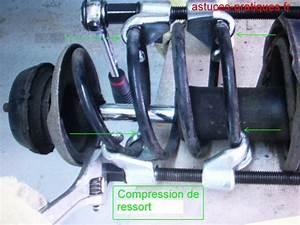 Amortisseur Golf 3 : remplacer les amortisseurs avant sur golf 3 astuces pratiques ~ Nature-et-papiers.com Idées de Décoration